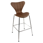 Fine Mod Imports Jacobsen 7 Counter Stool