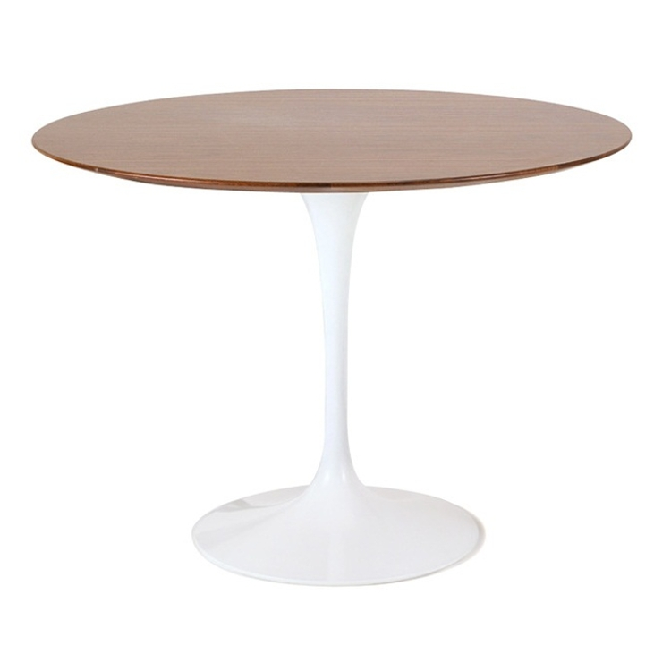 Eero Saarinen Style Tulip Table Wood Top 36quot : 10057 2 from www.instylemodern.com size 750 x 750 jpeg 65kB