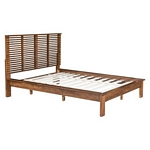 Zuo Modern Linea Queen Bed