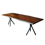 Fine Mod Imports Banga Dining Table