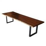 Fine Mod Imports Ambassador Dining Table