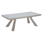 Zuo Modern Beaumont Rectangular Coffee Table