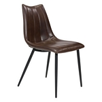 Zuo Modern Norwich Dining Chair Brown