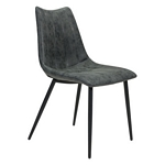 Zuo Modern Norwich Dining Chair Black
