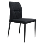 Zuo Modern Revolution Dining Chair Black