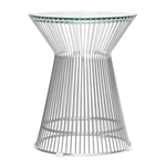 Fine Mod Imports Platner Side Table