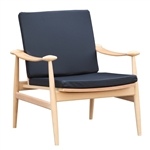 Fine Mod Imports Vogel Lounge Chair