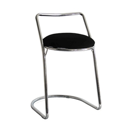 Fine Mod Imports Sled Bar Stool