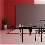 Fine Mod Imports Tribeca Dining Table 60""