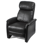 Fine Mod Imports Softpad Recliner