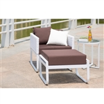 Fine Mod Imports Ultra Outdoor Lounge