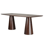 Fine Mod Imports Orchard Dining Table