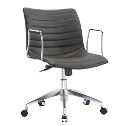 Fine Mod Imports Comfy Office Chair Mid Back