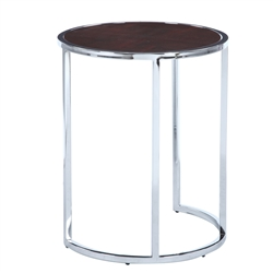 Fine Mod Imports Chin Side Table