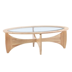 Fine Mod Imports Opec Coffee Table