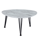 Fine Mod Imports Allen Coffee Table
