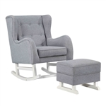 Fine Mod Imports Baby Lounge Chair