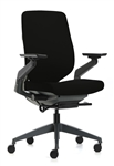 Fine Mod Imports BackComfort Office Chair