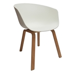 Fine Mod Imports Shen Odger Dining Chair