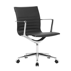 Fine Mod Imports Em Office Chair Mid Back