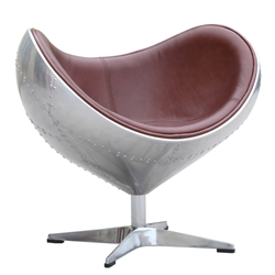 Fine Mod Imports Eyebe Chair