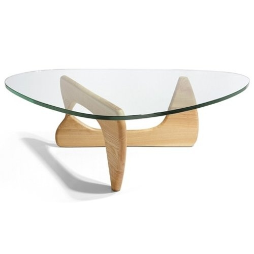 - Tribeca Coffee Table