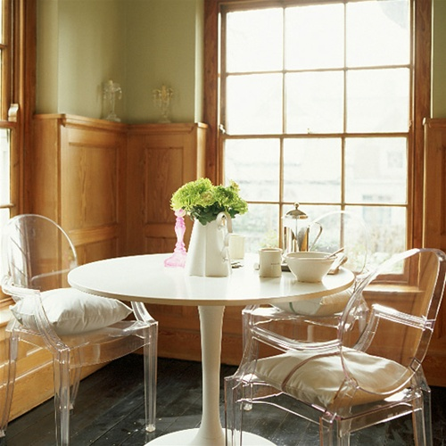 ebay arm style louis modern clear transparent bhp starck x ghost niches chic dining chair