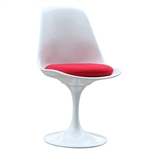 Fine Mod Imports Eero Saarinen Style Tulip Side Chair