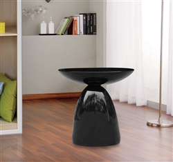 Fine Mod Imports Eero Aarnio Parabel End Table