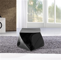 Fine Mod Imports Ultra Cube Stool