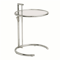 Fine Mod Imports Eileen Gray Side End Table
