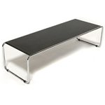Fine Mod Imports Marcel Breuer Nesting Table Long