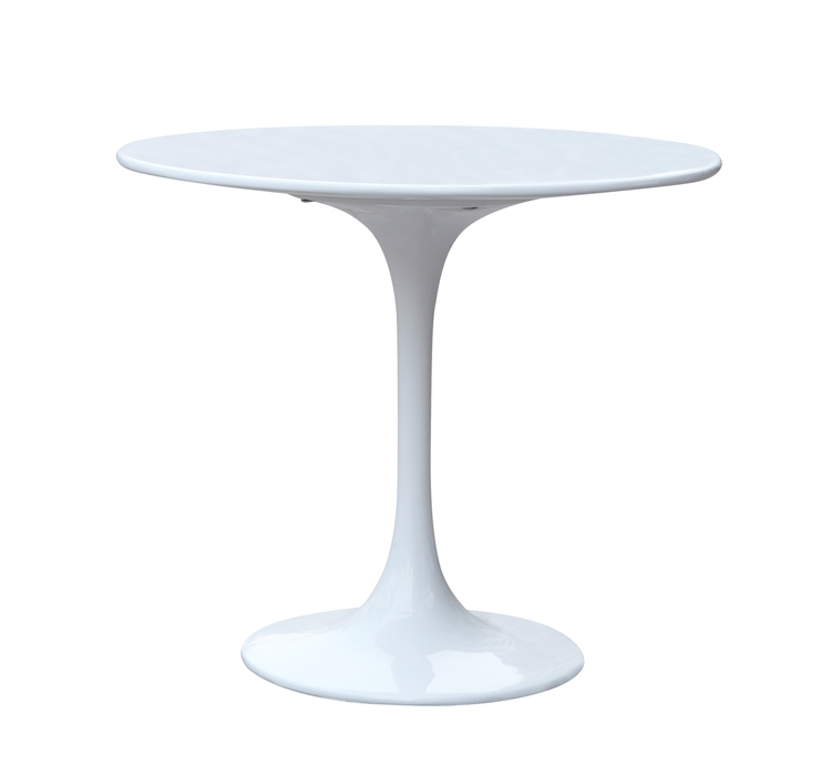 Eero Saarinen Style Tulip End Side Table