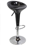 Fine Mod Imports Razzle Bar Stool Set of 2