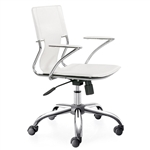 Fine Mod Imports Elegant Conference Office Chair