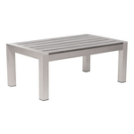 Zuo Modern Cosmopolitan Coffee Table