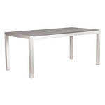 Zuo Modern Metropolitan Dining Table