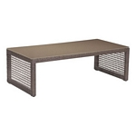Zuo Modern Coronado Coffee Table Cocoa