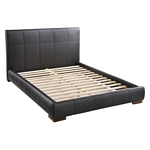 Zuo Modern Amelie Bed Queen Black