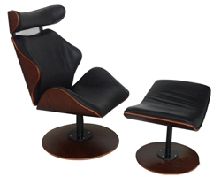 Fine Mod Imports Luxur Lounge Set
