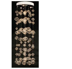 Fine Mod Imports Particle Bubble Chandelier