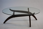 Fine Mod Imports Spider Coffee Table