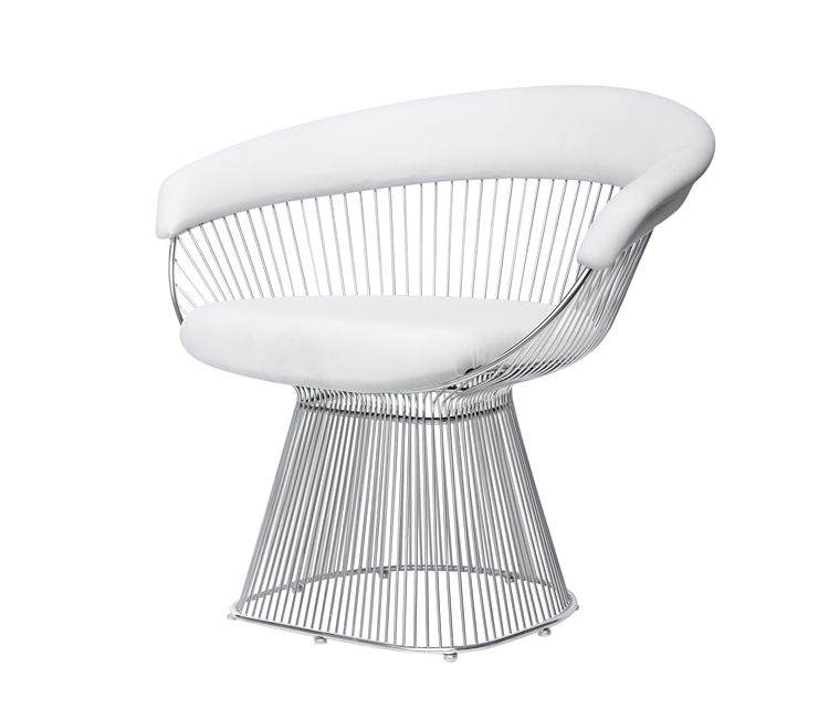 Platner Chair facebook