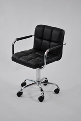 Fine Mod Imports Studio Office Chair