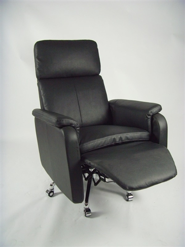papa office chair recliner