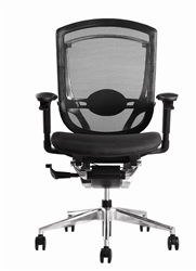 Fine Mod Imports Ergo Fit Highly Adjustable Mesh Office Chair