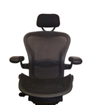 Herman Miller Headrest for Aeron Chair