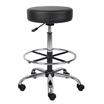 Boss Caressoft Medical/Drafting Stool