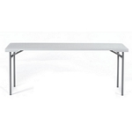 Boss Molded Folding Table 20X71