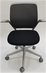 Cobi Office Chair in Gray By Steelcase